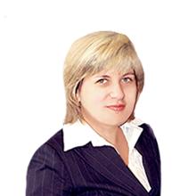 Наталия Кирьяненко