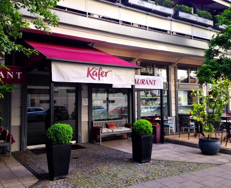 Restaurant-Kaefer