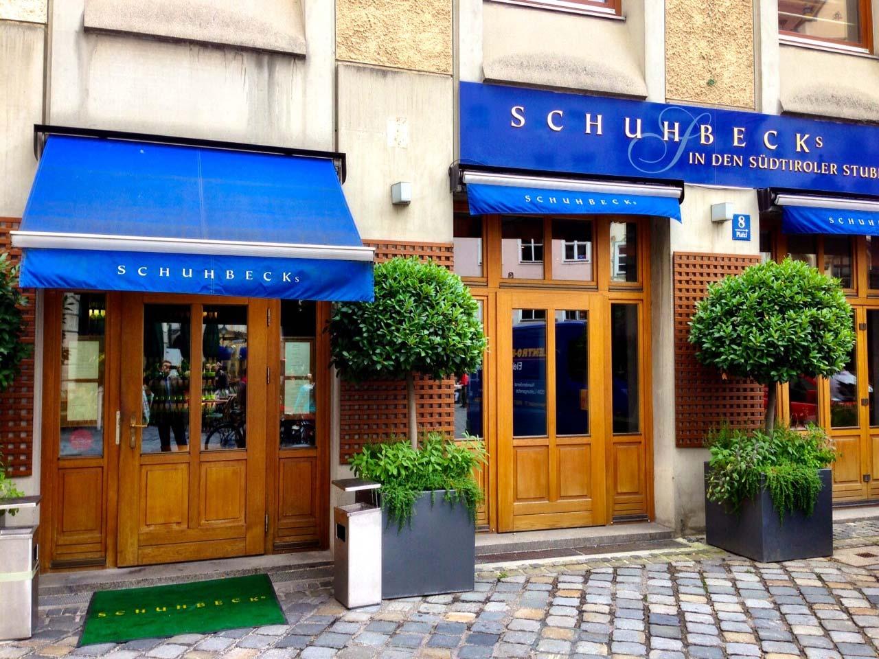 Restaurant-Schubecks-in-den-Suedtiroler-Stuben