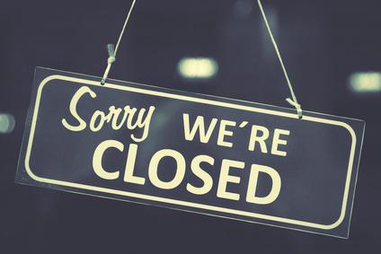 Закрыть фирму в Германии
