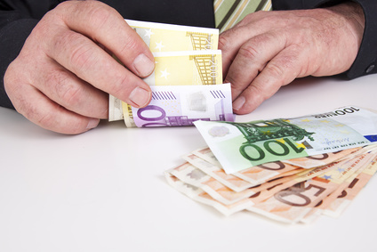 Зарплата судьи в Германии не привлекает лучших юристов