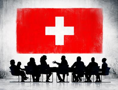 Скрепы швейцарской общины