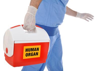 Organspendeskandal