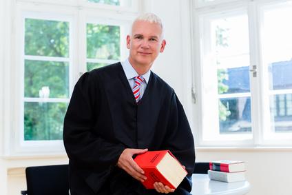 Адвокатский дресс-код
